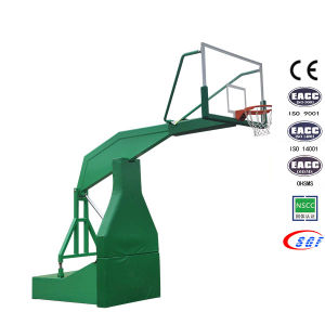 International Standard Best Basketball System Portable Basketball Stand pictures & photos