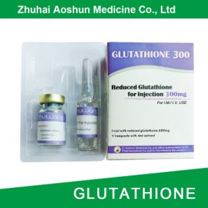 Reduced Glutathione Powder for Injection pictures & photos