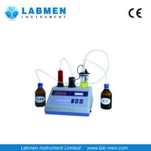 Auto Potentiometric Titrator with LCD Display pictures & photos