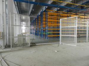 Pallet Racking for Warehouse and Logistic pictures & photos