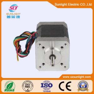 Mini BLDC Electric DC Brushless Pm Brushless DC Motor for Bus pictures & photos
