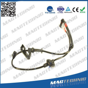 ABS Wheel Speed Sensor 95681-0u000 95681-1r000 for Hyundai/KIA Verna K2 pictures & photos