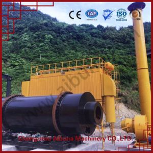 High-Quality Thriple Drum Dryer with Best Service pictures & photos