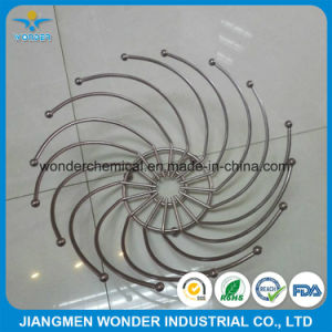 Ral 9003 White Epoxy Polyester Electrostatic Powder Coatings pictures & photos