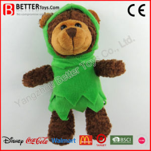 Gift Stuffed Animal Plush Soft Bear Christmas Toy pictures & photos
