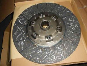 Truck Parts-Clutch Disc for Mitsubishi Fv413/415/515 (ME550210) pictures & photos