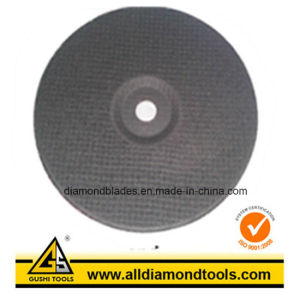 Abrasive Cutting Disc for Metal pictures & photos