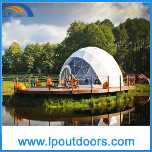 Outdoor Small Dome Geodesic Tent for Event pictures & photos