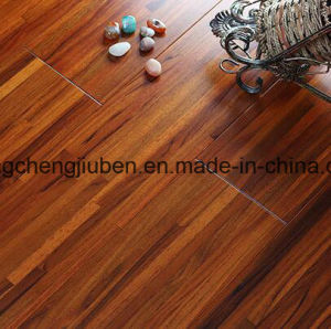 Natural Teak Wood Parquet/Laminate Flooring pictures & photos