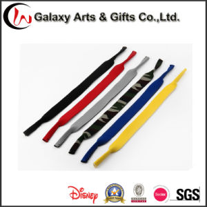 Most Popular Cutom Printed Neoprene Latex Free Eyeglass Straps pictures & photos