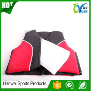 Personalized Rafting Multi-Pocket Comfortable Kids Life Vest (HW-LJ051) pictures & photos