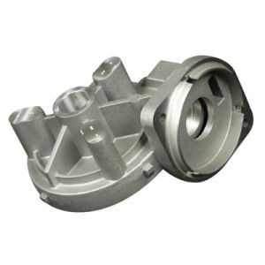 OEM Die Casting Aluminum Part for Motor Housing/Shell pictures & photos