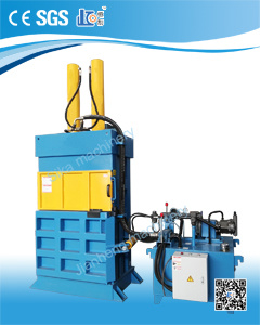 Vmd100-11070 Baler Machine for Straw & Waste Paper pictures & photos