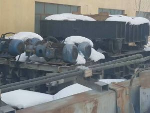 Used 20 Ton Electric Arc Furnace pictures & photos