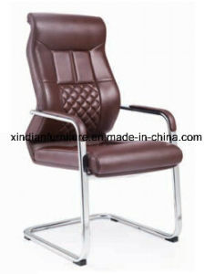 Xindian 2017 New Modern Design PU Fixed Office Chair (D9202) pictures & photos