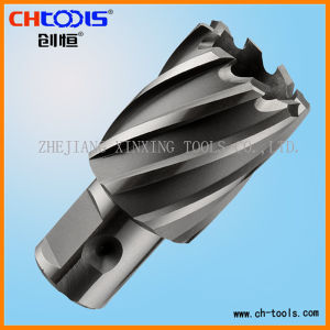 High Speed Steel Universal Shank Annular Drill pictures & photos
