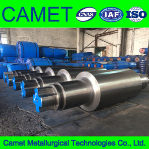 Static Casting Steel Roll pictures & photos