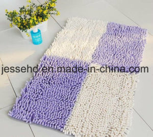 Modern Design Chenille Shaggy Carpet Living Room Mat pictures & photos