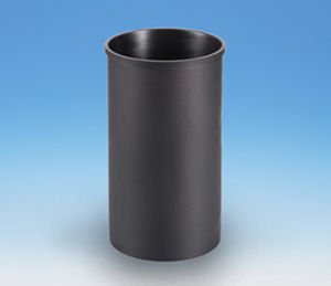 Customized High Quality Ductile Iron Centrifugal Casting Tube