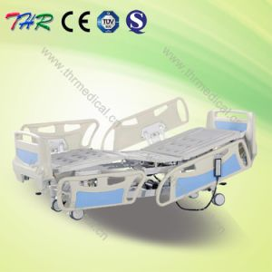 Thr-Eb368 Hospital Electric 3-Function Bed pictures & photos