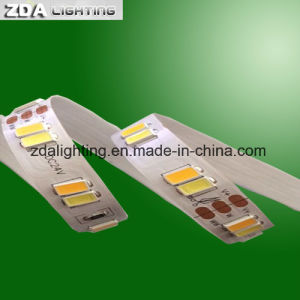 120LEDs/M 3000k Warm White Samsung 5630 Double Row LED Ribbon pictures & photos