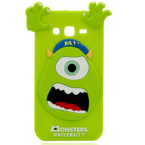 Super Quality Custom Silicone Case for iPhone 5 pictures & photos