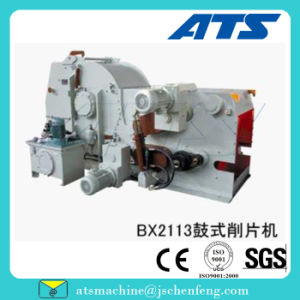 High Output Tree Log Cutting Machinery with Blades pictures & photos