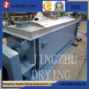 Efficient Jyg Series Hollow Blade Dryer pictures & photos