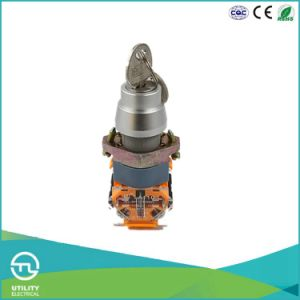 Emergency Turn Push Button Self-Locking Type or Self-Reset Type La110-A1-10y pictures & photos