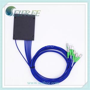 1X6 Fbt Splitter, Fiber Optic Splitter Box pictures & photos