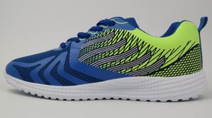 New Sports Shoes High Quality Running Sneaker for Men (AK1037) pictures & photos