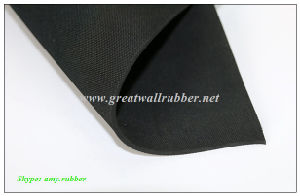 Gw1006 China Factory Direct Sale Great Wall Fabric Impression Mat pictures & photos