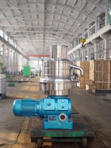 Cssc Luzhou Fish Oil Disc Separator