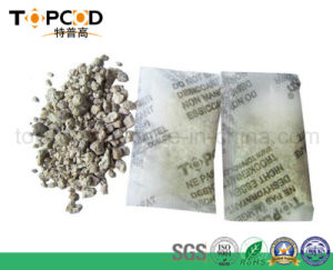 Different Packing Desiccant Montmorillonite Clay for OEM pictures & photos