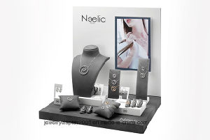 L Shape High Quality Jewelry Display Stand pictures & photos