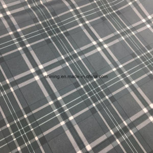 300t Ciring Downjacket Fabric 100% Polyester pictures & photos