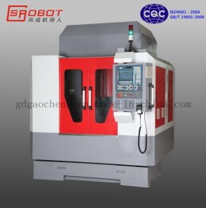 760 X 640mm CNC Engraving and Milling Machine Center GS-E760 pictures & photos