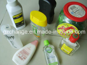 Semiauto Cosmetics Bottles Labeling Machine pictures & photos