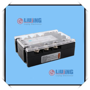 Jgx-1d4825 SSR-1 25da DC to AC Series Solid State Relay pictures & photos