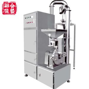 High Effective Wf-50b Chinese Herbal Medicine Crusher pictures & photos