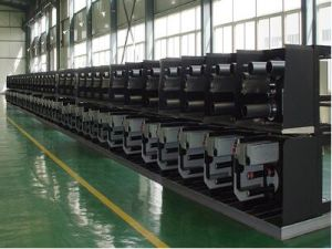Spandex Spinning Machine for Textile pictures & photos