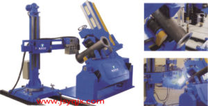 Welding Machine for Pipe Tube Prefabricate Production Line pictures & photos