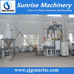 PVC Mixer High Speed Mixer with Vacuum Feeding System pictures & photos
