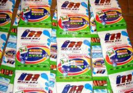 Washing Powder, Laundry Powder, Washing Detergent Powder pictures & photos
