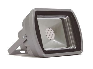 IP65 Outdoor Aluminum Lamp Housing 50W LED Spotlight pictures & photos