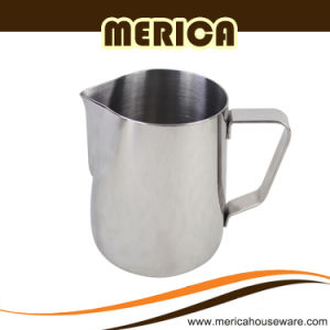 Multisize Stainless Steel Milk Cup/Milk Pitcher (latte&coffee) pictures & photos