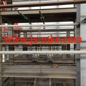 Continuous Casting Installation&Plant pictures & photos