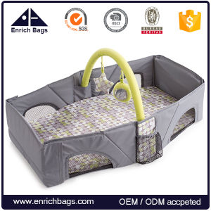 Latest Design Baby Travel Bag Portable Baby Travel Bed pictures & photos