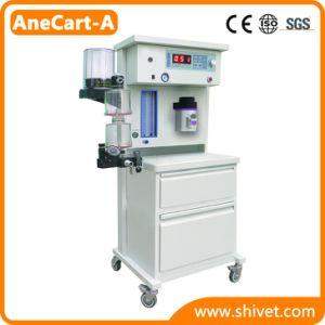 Veterinary Anesthesia Machine (AneCart-A(E2000A)) pictures & photos