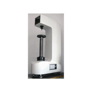 Digital Rockwell Hardness Tester with Fully Automated Load/Unload pictures & photos
